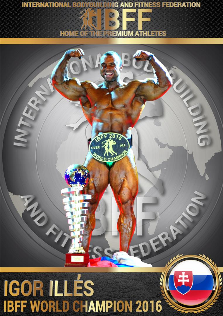 ... Igor Illes from Slovakia ... 59257e7a1